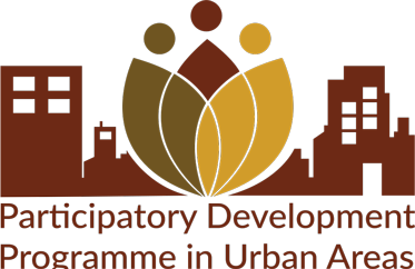 Participatory Development Programme in Urban Areas