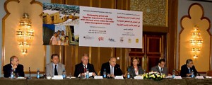 International Symposium on Dealing with Informal Areas 2008